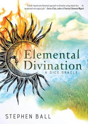 Elemental Divination Cover